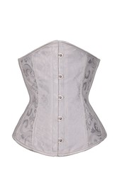 Classic Polyester and Cotton Shapewear